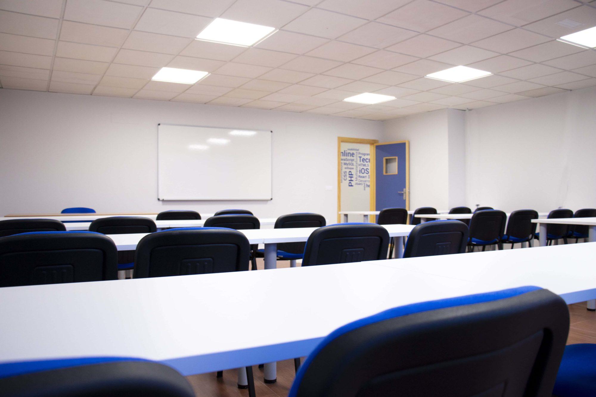 aula interior itec